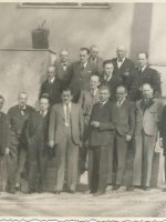1935 Tagung der österr. Artistenorganisation 1935