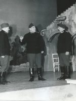 1964 Raimundtheater 1964 – Der Feldherrnhügel – 2