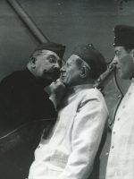 1964 Raimundtheater 1964 – Der Feldherrnhügel – 3