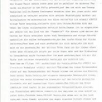 Arnold in der Löwengrube – 3