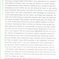 Arnold in der Löwengrube – 4