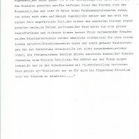 Arnold in der Löwengrube – 5