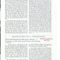 Autorenzeitung 1972 – 1
