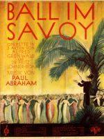 Ball im Savoy (1933)