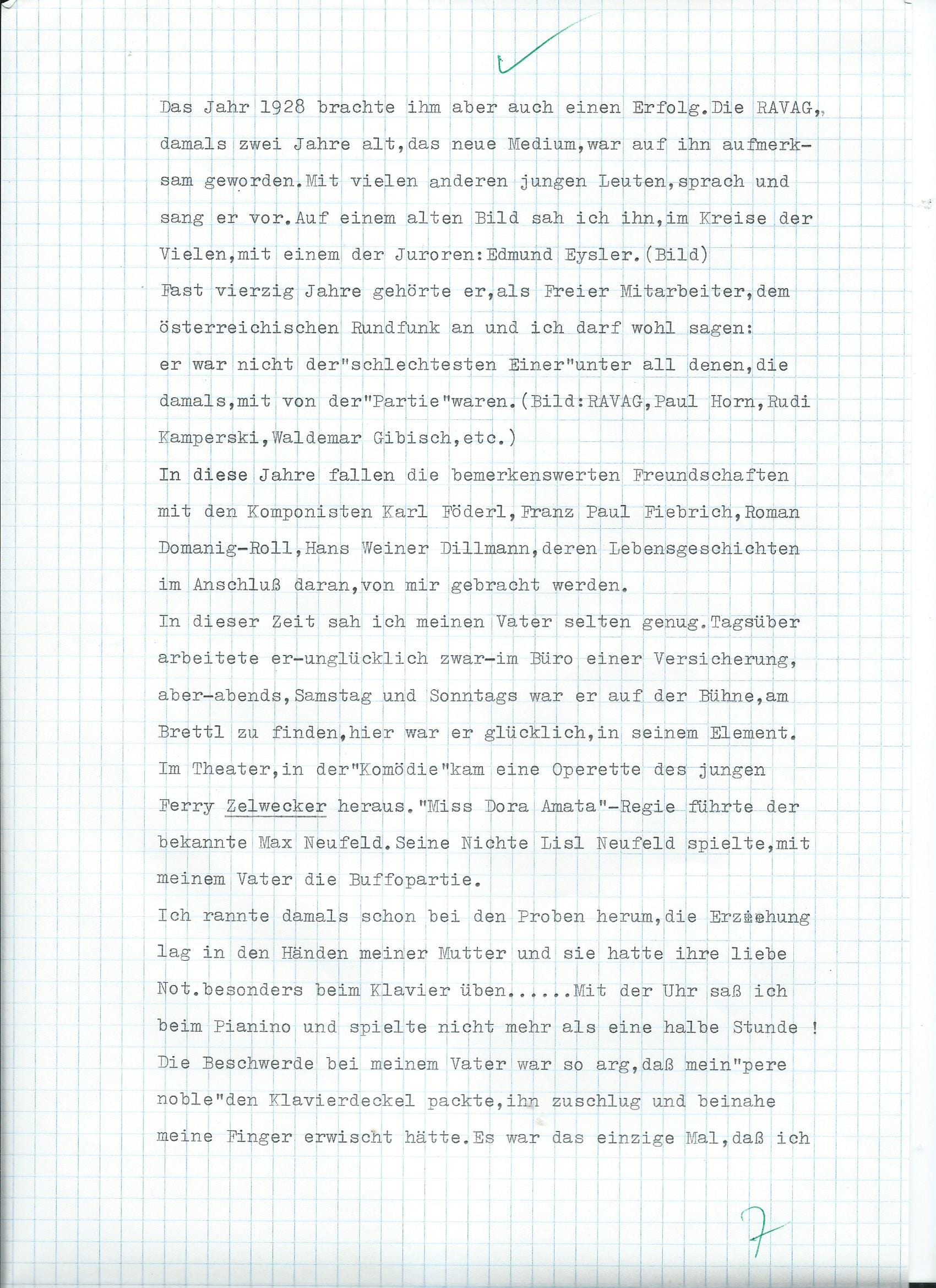 Emmerich ARLETH - Musik-Austria