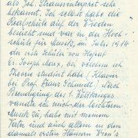 Brief an Arleth 1 – 2