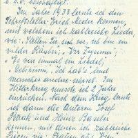 Brief an Arleth 1 – 3
