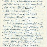 Brief an Arleth 1 – 4