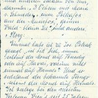 Brief an Arleth 1 – 5