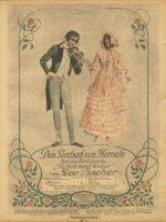 Das Lercherl von Hernals (1912)
