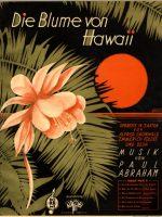 Die Blume von Hawaii (1931)