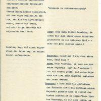 Drehbuch für 17.11.1962 – 2