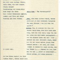 Drehbuch für 17.11.1962 – 7