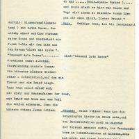 Drehbuch für 17.11.1962 – 8