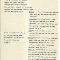 Drehbuch für 17.11.1962 – 3