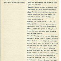 Drehbuch für 17.11.1962 – 5