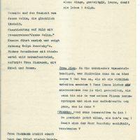 Drehbuch für 17.11.1962 – 9