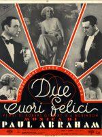 Due cuori felici (1932)