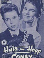 Hula-Hopp Conny 1