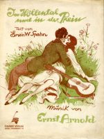 Im Höllental und in der Prein (1922)