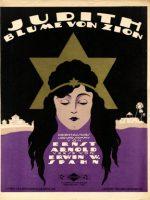 Judith, Blume von Zion (1922)
