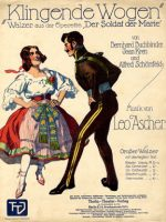 Klingende Wogen (1916)