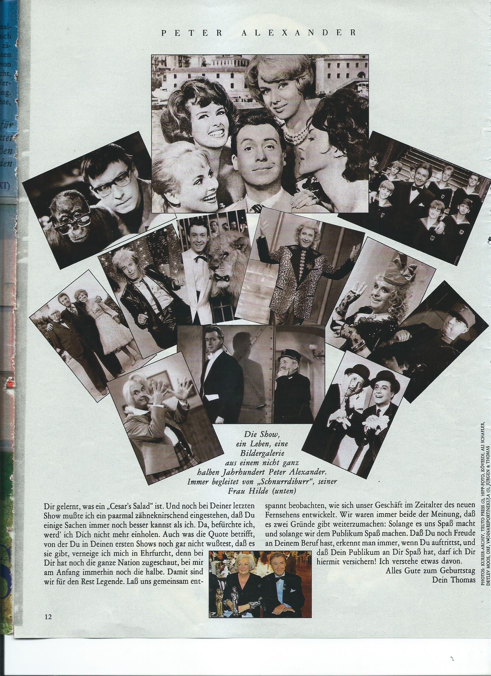 Kurier 15.06.1996 – 2