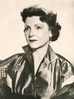 Maria Andergast