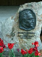 Ralph Benatzky Denkmal