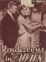 Rendezvous in Wien 1