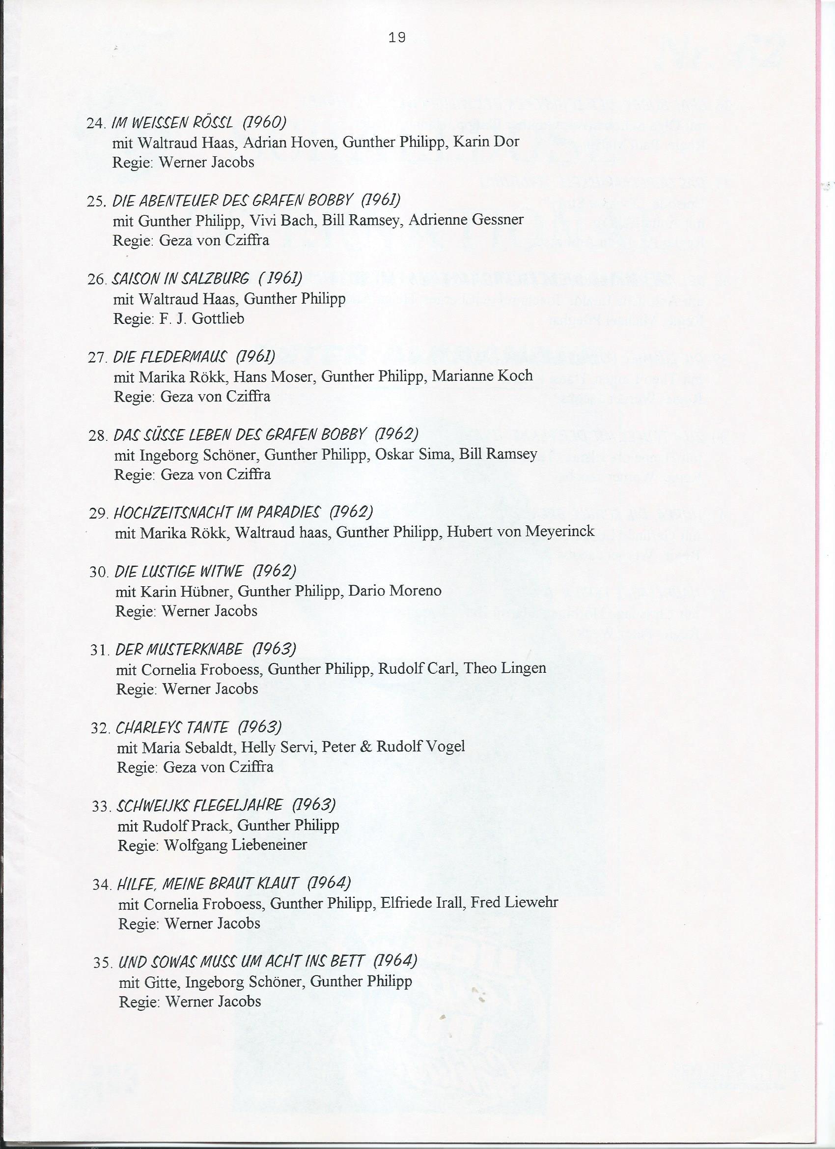 Schalldose Nr 62 1996 – 13