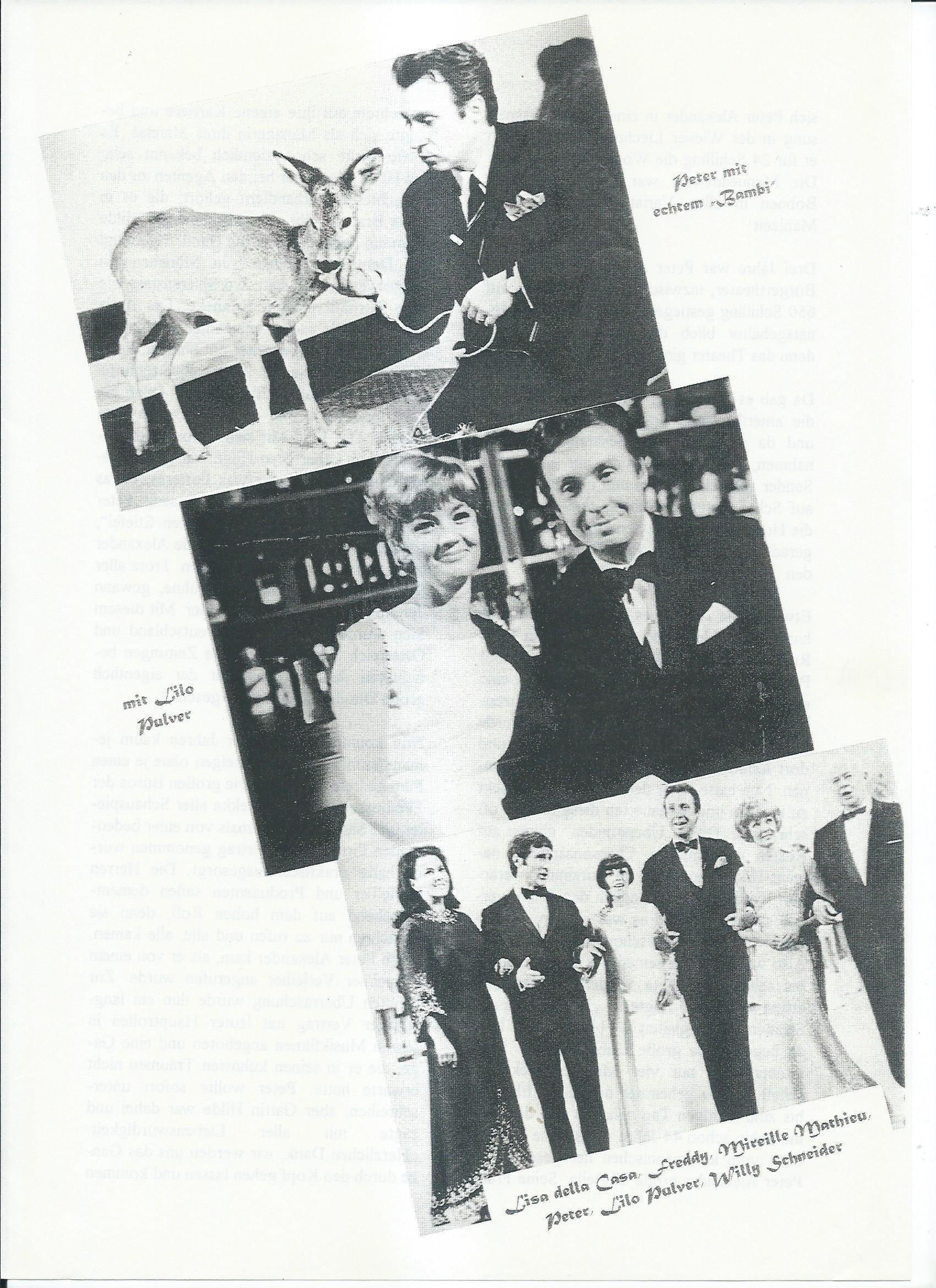 Schalldose Nr 62 1996 – 5