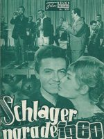 Schlagerparade 1960 1