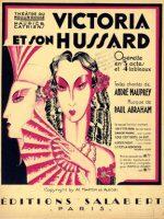 Victoria et son Hussard (1930)