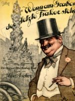 Wenn am Graben der letzte Fiaker steht (1923)