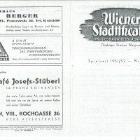 Wiener Stadttheater (Veronika) – 1