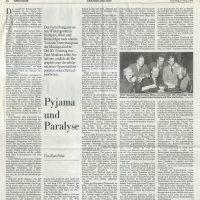 Zeichen der Zeit 06.05.2000