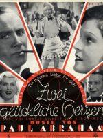 Zwei glückliche Herzen (1932)