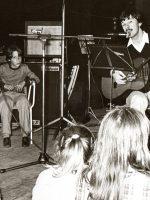 1979 Auftritt in StPölten