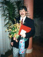 2001 Verleihung des Badener Kulturpreises