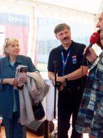 2007 Interviews mit Günther Schifter, Rosemarie Isopp, Günther Frank