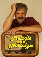 2012 Autorenfoto Melodie und Nostalgie