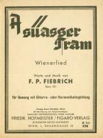 A süasser Tram – 2