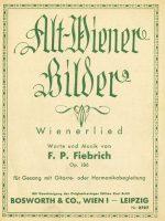 Alt-Wiener Bilder