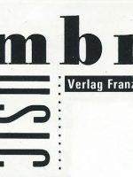 Ambra Music Logo