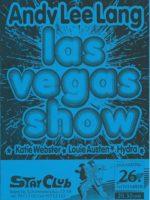 Andy Lee Lang – Las Vegas Show