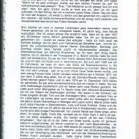 Autobiographie – 19