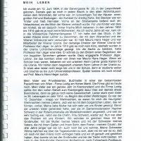 Autobiographie – 4