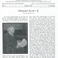 Autorenzeitung Oktober 1949 – 1