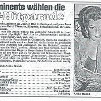 BF-Hitparade